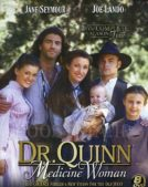 دانلود سریال Dr. Quinn Medicine Woman Season 4