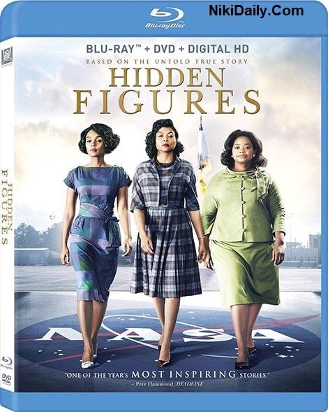 دانلود فیلم Hidden Figures 2016 با دوبله فارسی و زیرنویس فارسی