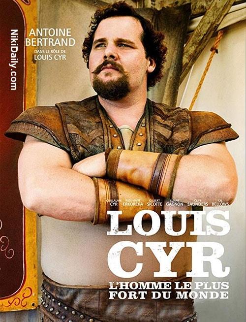 دانلود فیلم Louis Cyr 2013 با دوبله فارسی و زیرنویس فارسی