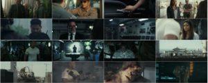 اسکرین شات فیلم رمپیج