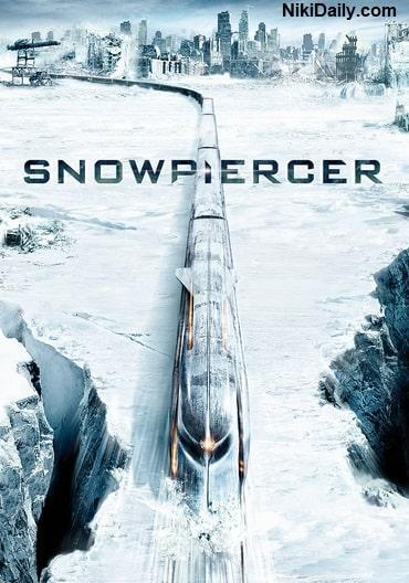 دانلود فیلم یخ شکن Snowpiercer 2013 با دوبله فارسی