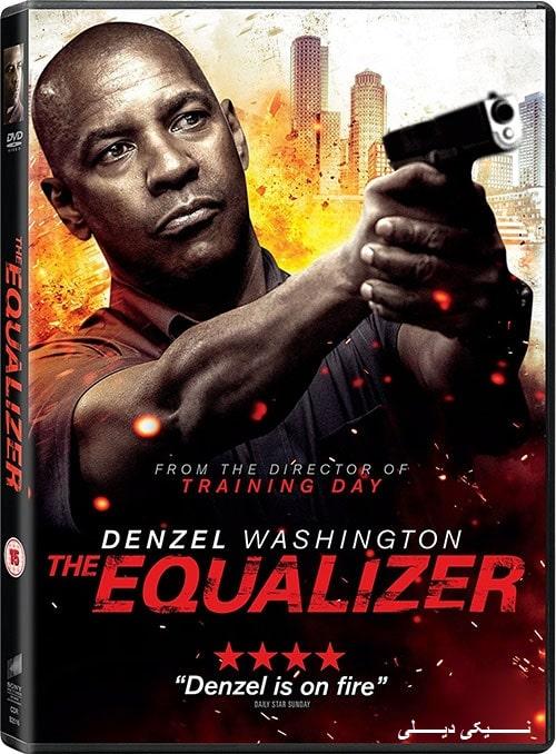 دانلود فیلم The Equalizer 2014 با دوبله فارسی و زیرنویس فارسی