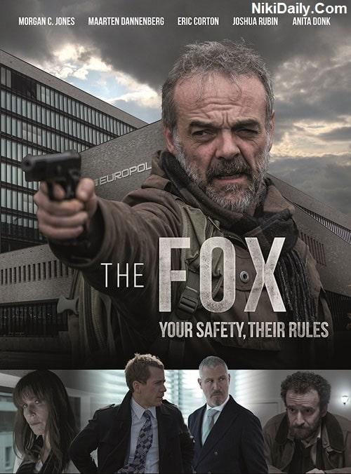 دانلود فیلم The Fox 2017 با دوبله فارسی