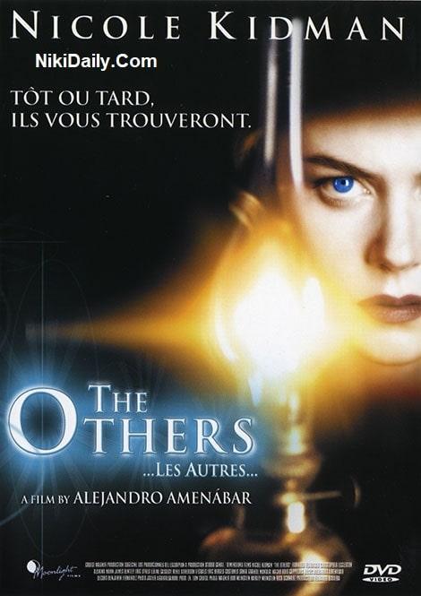 دانلود فیلم The Others 2001 با دوبله فارسی و زیرنویس فارسی