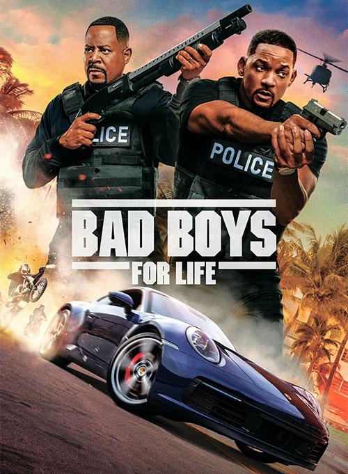 دانلود فیلم Bad Boys for Life 2020 با زیرنویس چسبیده فارسی