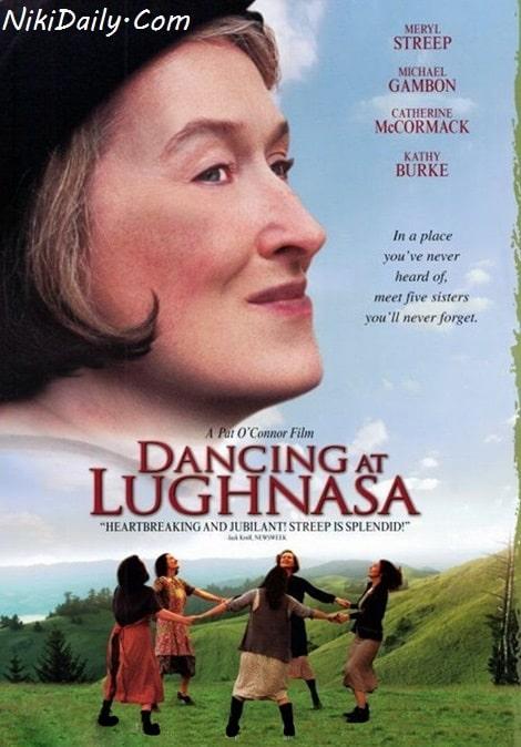 دانلود فیلم پایکوبی Dancing at Lughnasa 1998 با دوبله فارسی