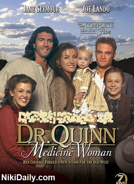 دانلود سریال Dr. Quinn Medicine Woman Season 5