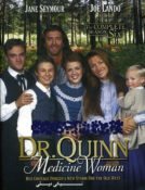 دانلود سریال Dr. Quinn Medicine Woman Season 6