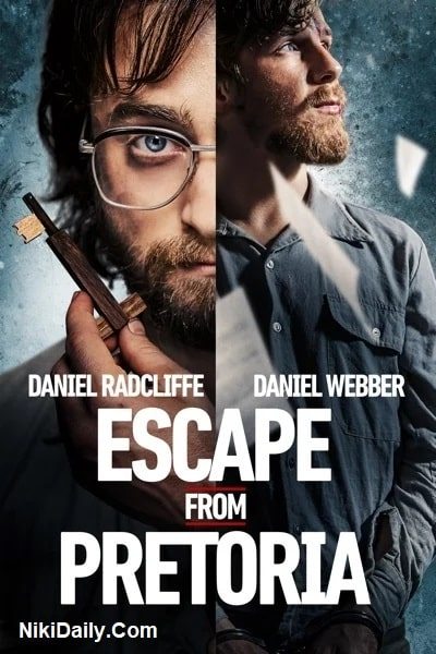 دانلود فیلم فرار از پرتوریا با دوبله فارسی و زیرنویس چسبیده فارسی