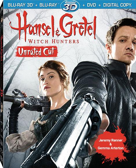 دانلود فیلم Hansel and Gretel Witch Hunters 2013 با دوبله فارسی و زیرنویس فارسی
