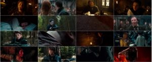 اسکرین شات فیلم هانسل و گرتل: شکارچیان جادوگر