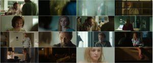 اسکرین شات فیلم در جسم و روح