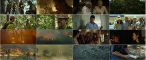 اسکرین شات فیلم نبرد با آتش
