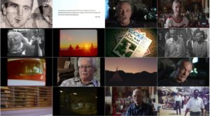 اسکرین شات مستند آفتاب نارنجی