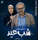 دانلود سریال شب عید