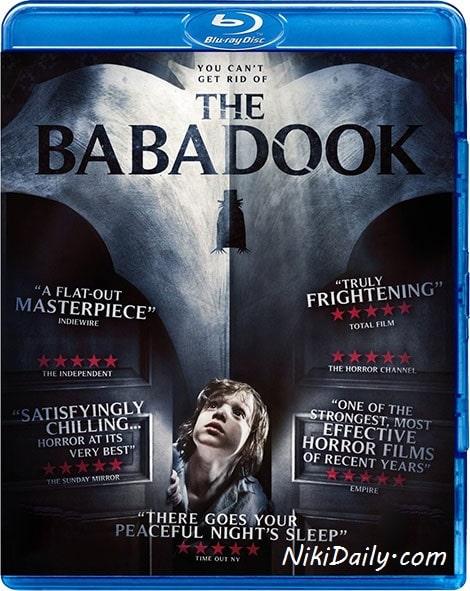 دانلود فیلم بابادوک The Babadook 2014 با دوبله فارسی و زیرنویس فارسی