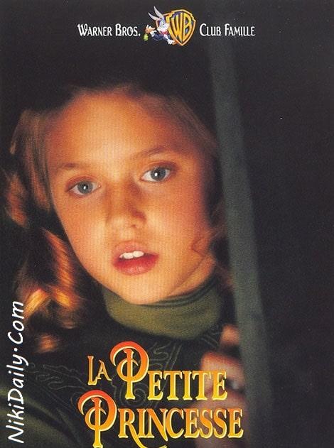 دانلود فیلم پرنسس کوچولو A Little Princess 1995 با دوبله فارسی و زیرنویس فارسی