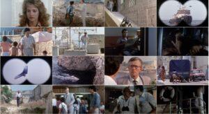 اسکرین شات فیلم عقاب سیاه