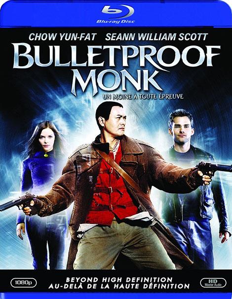 دانلود فیلم کاهن ضد گلوله Bulletproof Monk 2003 با دوبله فارسی و زیرنویس فارسی