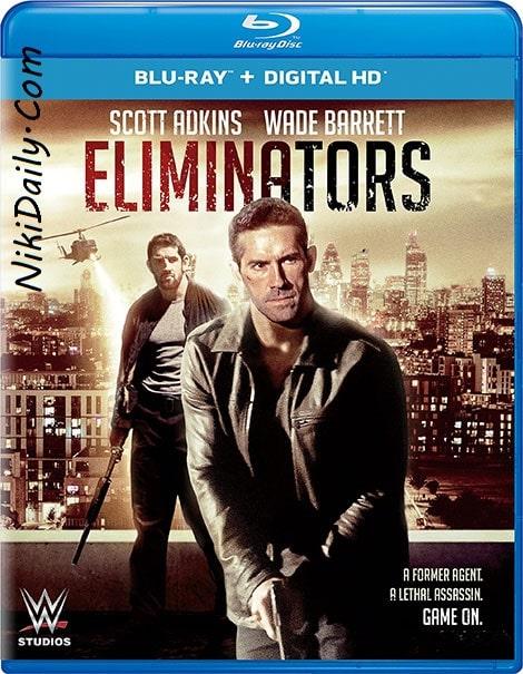 دانلود فیلم نابود کننده Eliminators 2016 با دوبله فارسی و زیرنویس فارسی