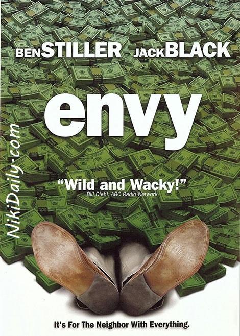 دانلود فیلم حسادت Envy 2004 با دوبله فارسی