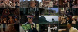 اسکرین شات فیلم بیباک