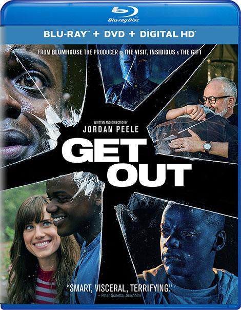 دانلود فیلم Get Out برو بیرون 2017 با دوبله فارسی