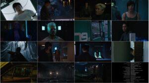 اسکرین شات فیلم شبح درون پوسته