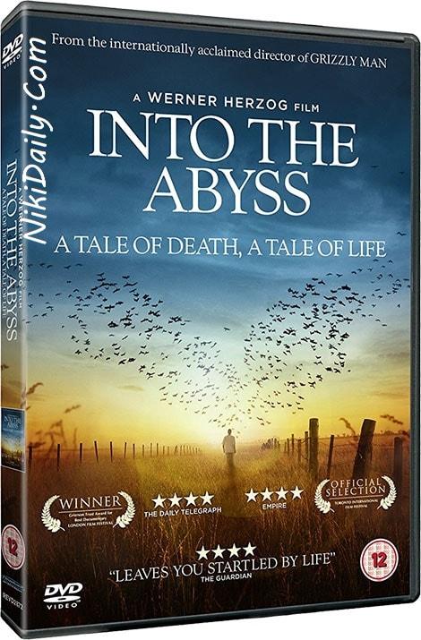 دانلود مستند درون ورطه Into the Abyss 2011 با دوبله فارسی