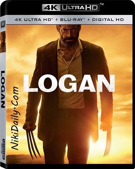 دانلود فیلم لوگان Logan 2017 با دوبله فارسی و زیرنویس فارسی