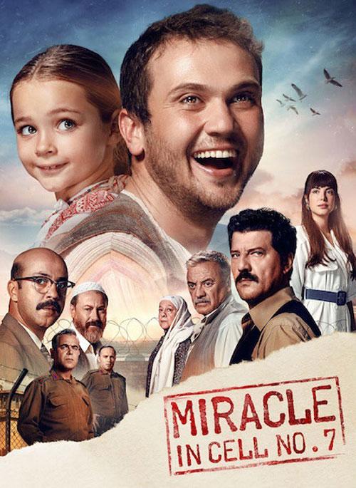 دانلود فیلم معجزه در سلول شماره هفت Miracle in Cell No. 7 2019 با دوبله فارسی و زیرنویس فارسی