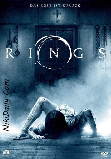 دانلود فیلم حلقه ها Rings 2017 با دوبله فارسی و زیرنویس فارسی