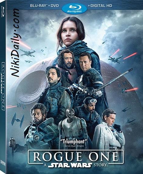 دانلود فیلم یاغی یک Rogue One 2016 با دوبله فارسی و زیرنویس فارسی