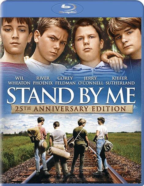 دانلود فیلم در کنارم بمان Stand By Me 1986 با دوبله فارسی و زیرنویس فارسی