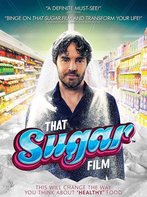 دانلود مستند شکر و انسان That Sugar Film 2014 با دوبله فارسی