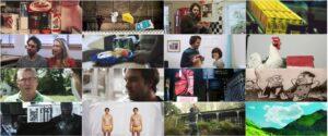 اسکرین شات مستند شکر و انسان (رژیم قندی)
