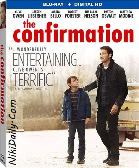 دانلود فیلم تایید The Confirmation 2016 با دوبله فارسی و زیرنویس فارسی