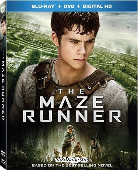 دانلود فیلم دونده هزارتو The Maze Runner 2014 با دوبله فارسی