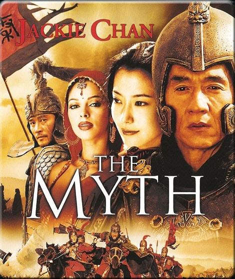 دانلود فیلم افسانه The Myth 2005 با دوبله فارسی