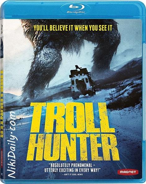 دانلود فیلم شکارچی ترول The Troll Hunter 2010 با دوبله فارسی و زیرنویس فارسی