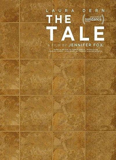 دانلود فیلم داستان The Tale 2018 با دوبله فارسی