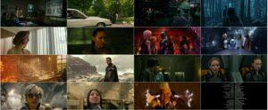 اسکرین شات فیلم مردان ایکس : آخرالزمان