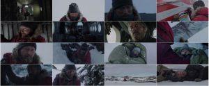 اسکرین شات فیلم شمالگان