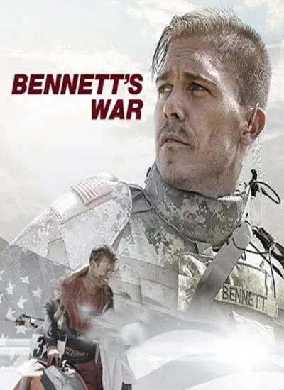 دانلود فیلم جنگ بنت Bennett's War 2019 با دوبله فارسی