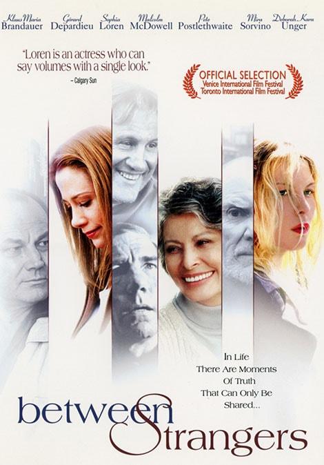 دانلود فیلم در میان غریبه ها Between Strangers 2002 با دوبله فارسی و زیرنویس فارسی