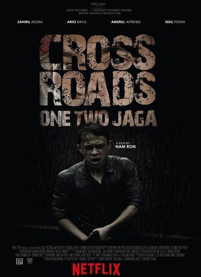 دانلود فیلم چهارراه: یک دو جاگا Crossroads: One Two Jaga 2018 با دوبله فارسی
