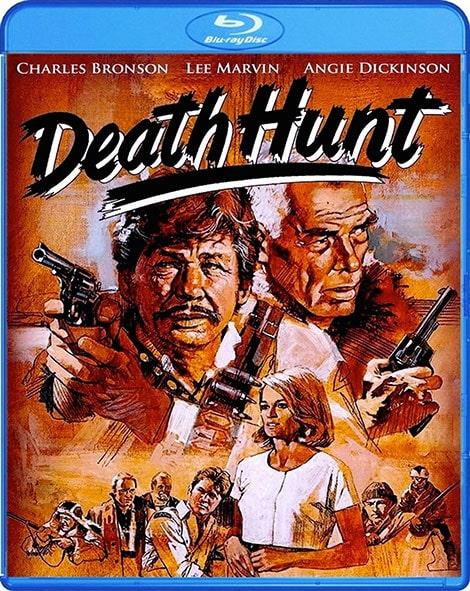 دانلود فیلم شکار مرگ Death Hunt 1981 با دوبله فارسی و زیرنویس فارسی
