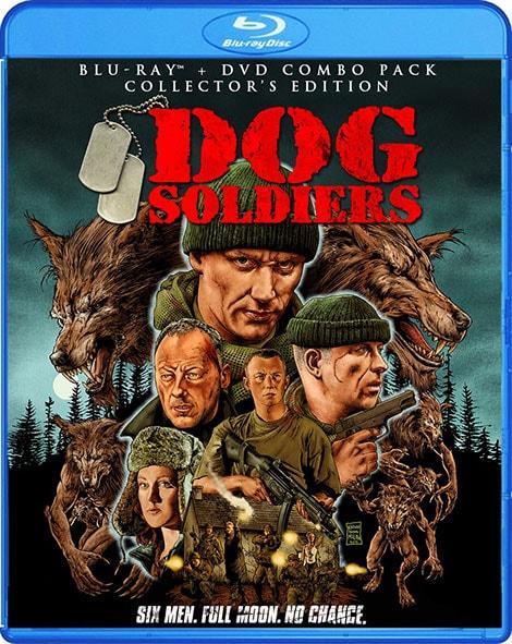 دانلود فیلم سربازان سگی Dog Soldiers 2002 با دوبله فارسی و زیرنویس فارسی