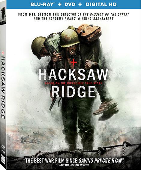 دانلود فیلم ستیغ جهنمی Hacksaw Ridge 2016 با دوبله فارسی و زیرنویس فارسی