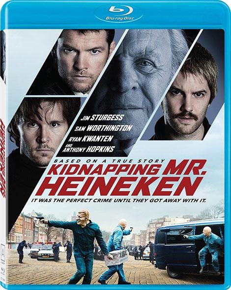 دانلود فیلم ربودن آقای هاینس Kidnapping Mr Heineken 2015 با دوبله فارسی و زیرنویس فارسی